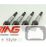 Ignition Coil Set: IP Performance: N14+ N18