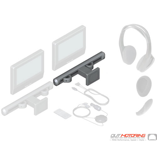 Support: DVD Tablet: Right
