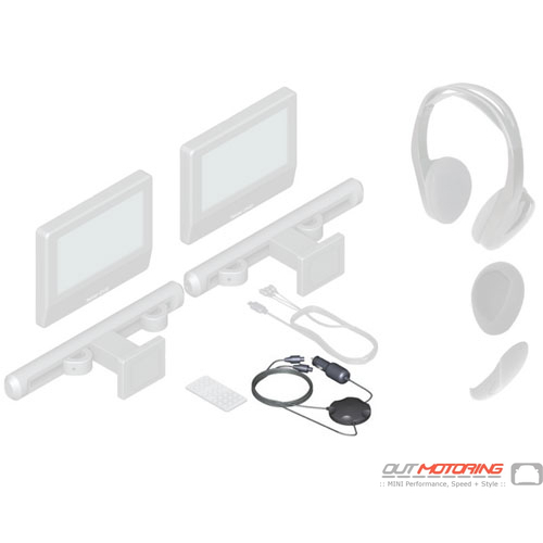 Cable: DVD Tablet