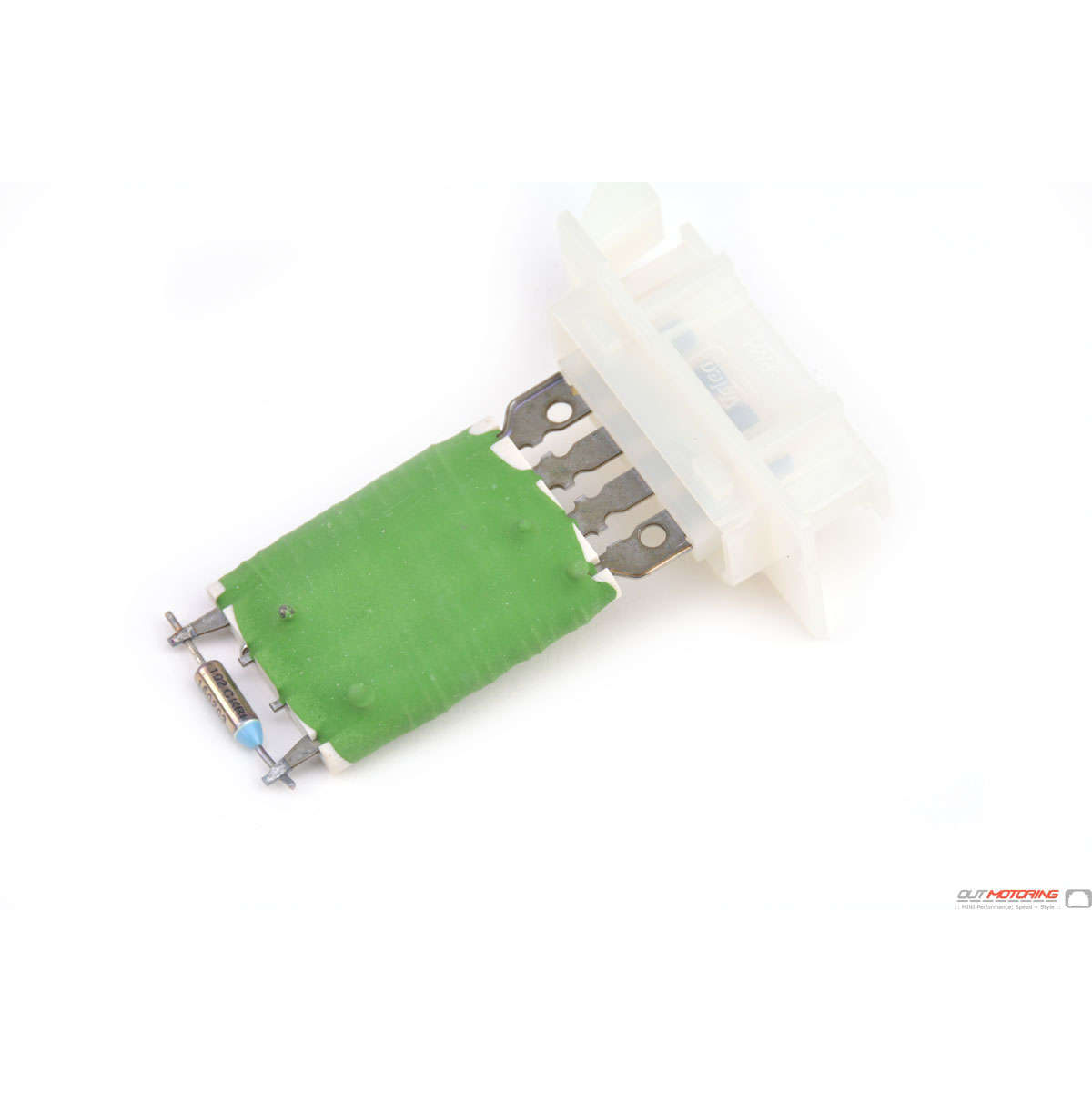 64113457445 MINI Cooper Replacement Fan Motor Resistor