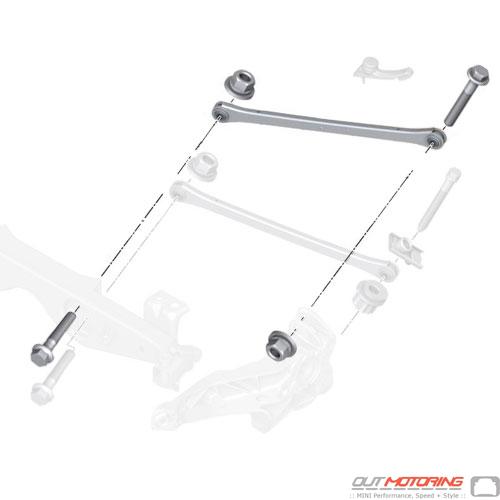 Repair Kit: Wishbone: Top