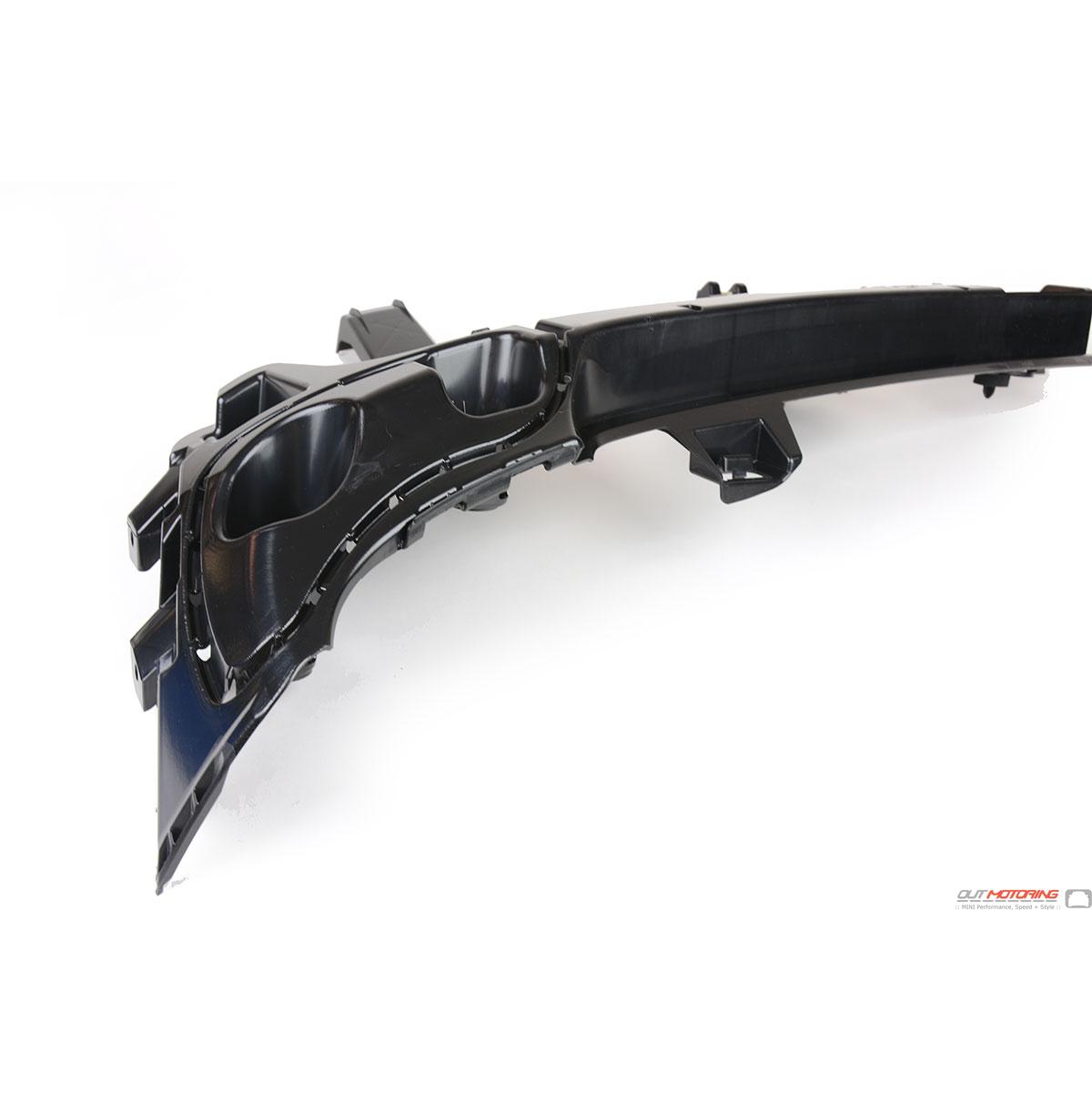 51777382173 MINI Cooper S F57 Convertible JCW Rear Bumper