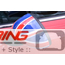 Side Mirror Covers: Gen1 Stick-on: Union Jack