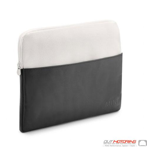 Tablet: Case: White/Black