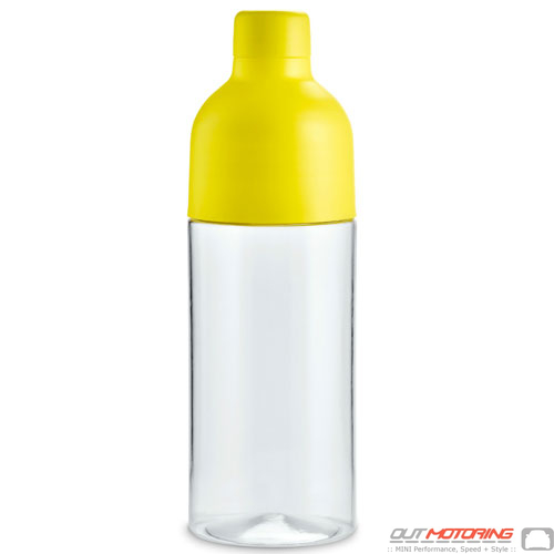 Water Bottle: Lemon