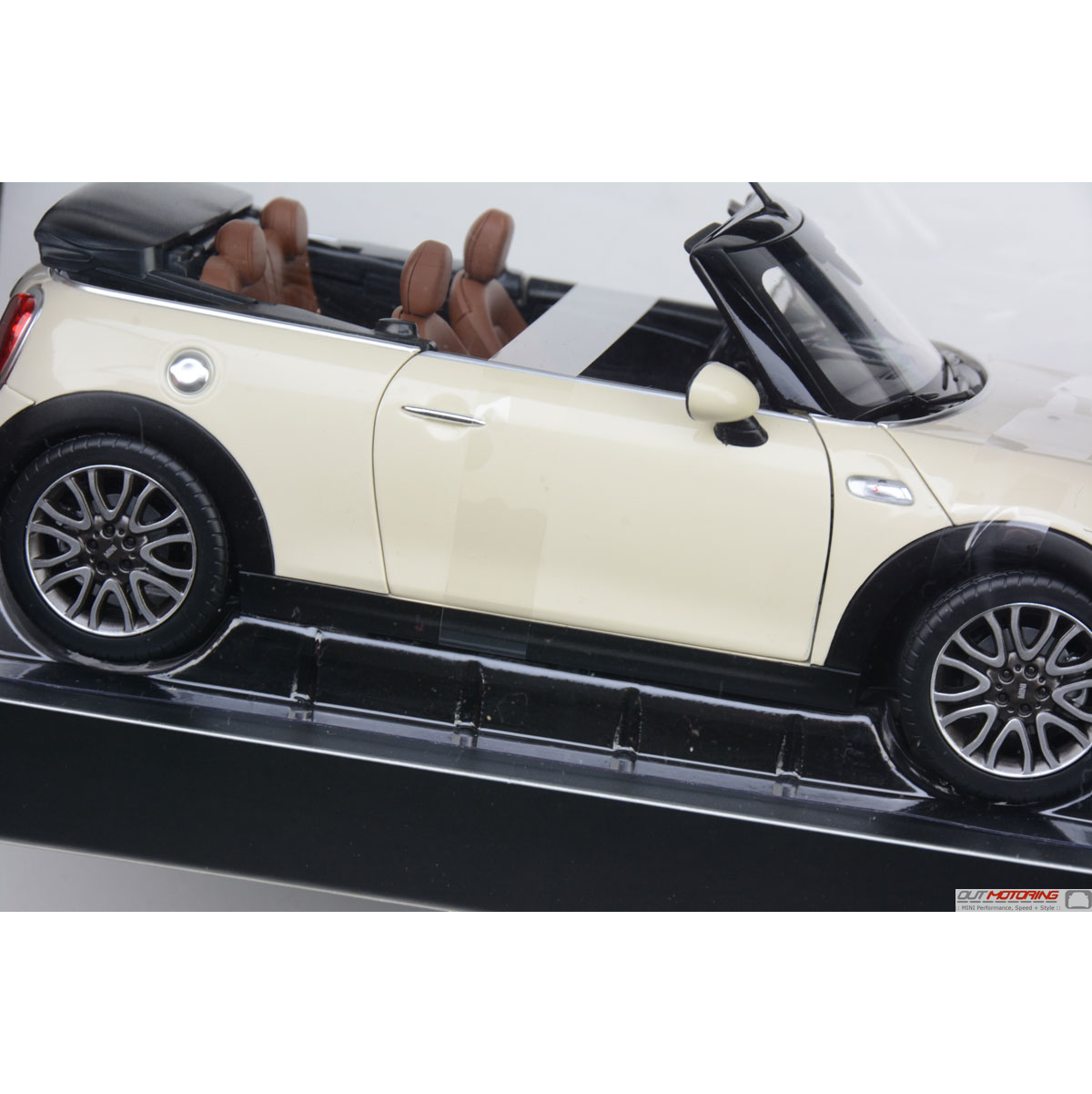 80432405582 MINI Convertible F57 Miniature