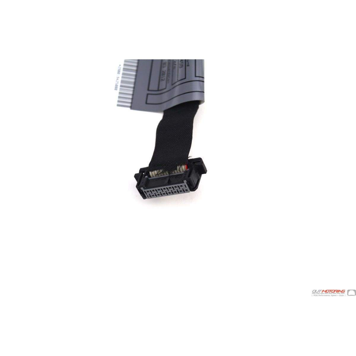 61119811393 Mini Cooper Replacement Ribbon Cable
