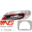 Side Marker Light: F55/6/7: JCW: Left