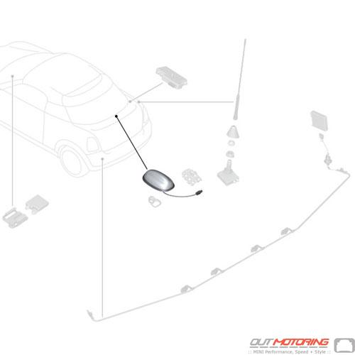 SDARS Antenna