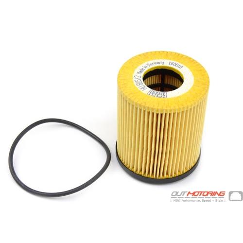 Oil Filter Element: Gen2: MANN