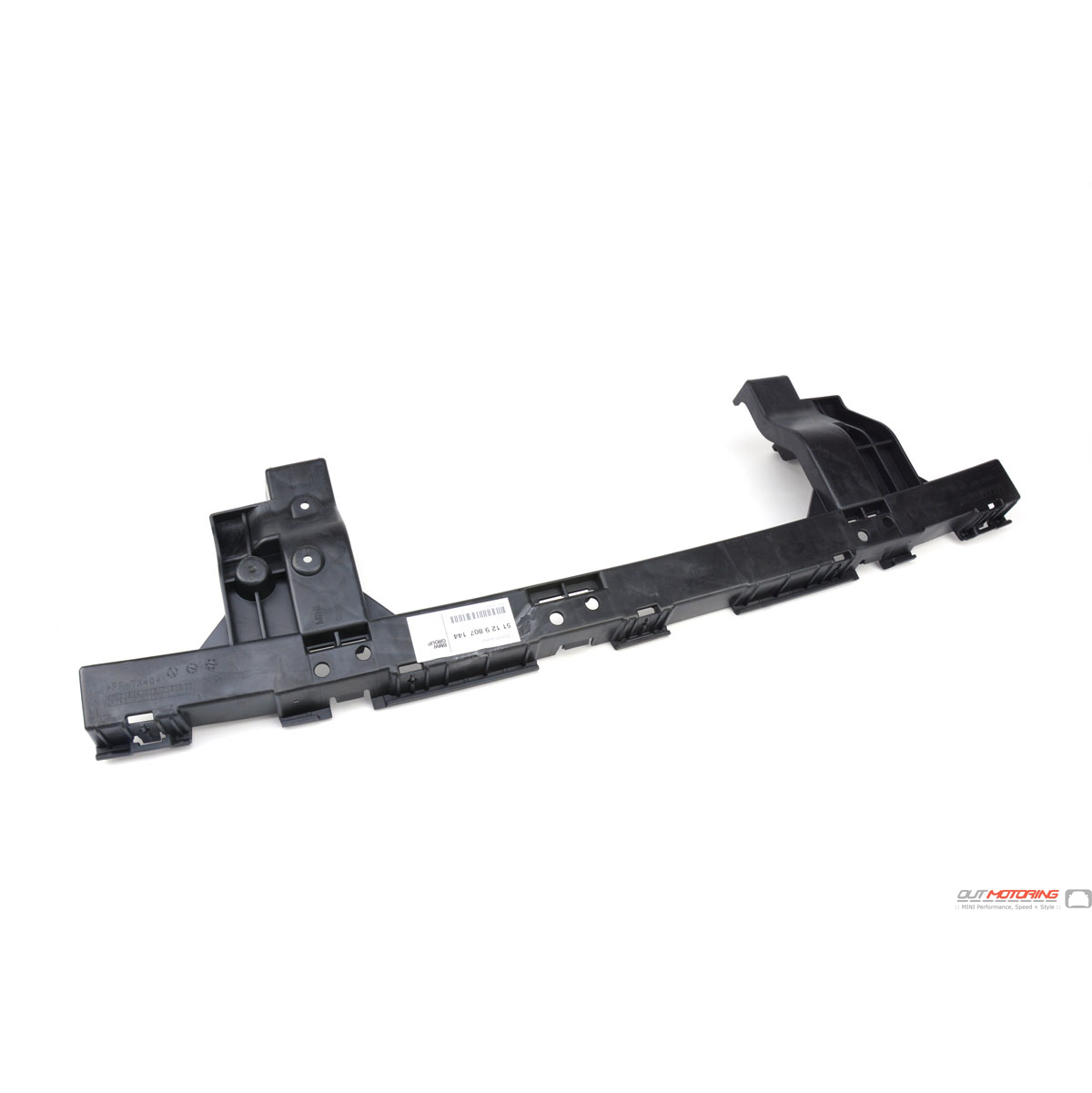 51129807144 MINI Cooper Countryman Pacement Rear Guide