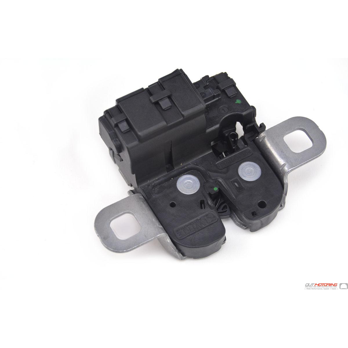 51249802312 MINI Cooper Replacement Trunk Lid Lock