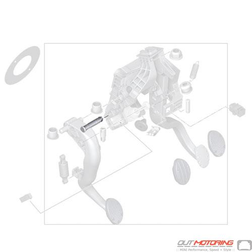 Find Wagner Clutch Master Cylinder CM132175  Shop every