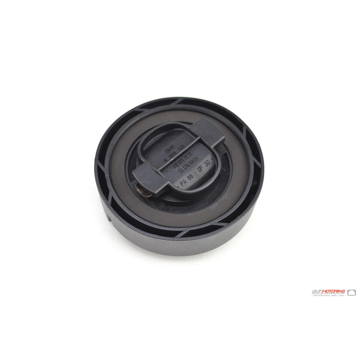 11128619360 MINI Cooper Replacement Cap: Oil Filter