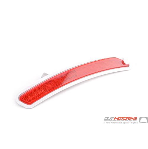 Side Marker Light: Rear: Right