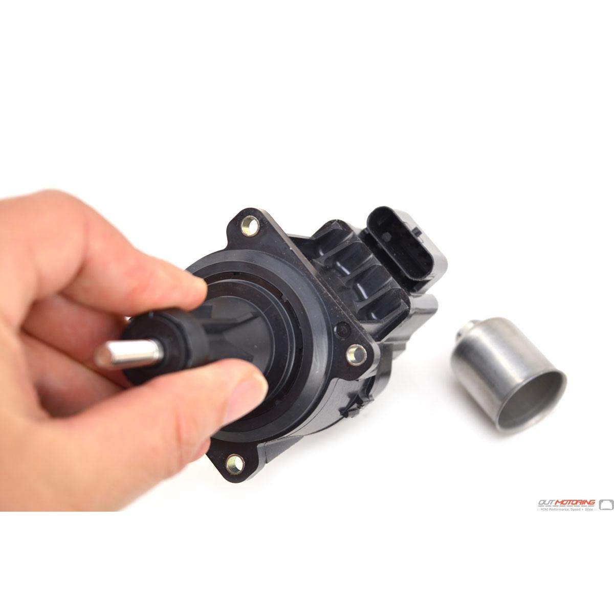 11658660987 MINI Cooper Replacement Valve Actuator