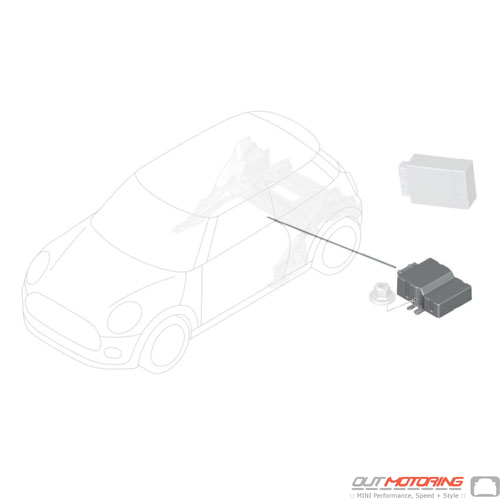 Control Unit: Fuel Pump