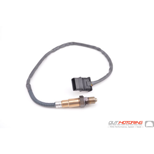 O2 Sensor Upper: F Series