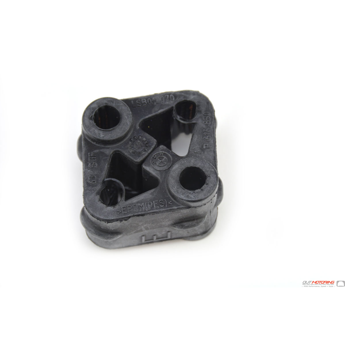 18307616850 MINI Cooper Replacement Rubber Mounting