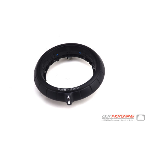 Shift Lever Selector Ring