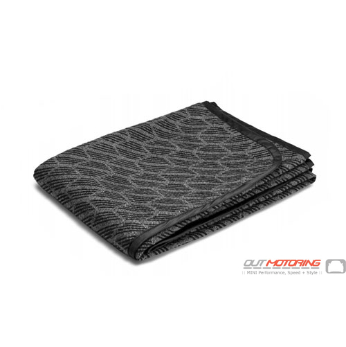 MINI Blanket: Signet