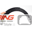 Wheel Arch Trim: JCW Pro: Front: Right