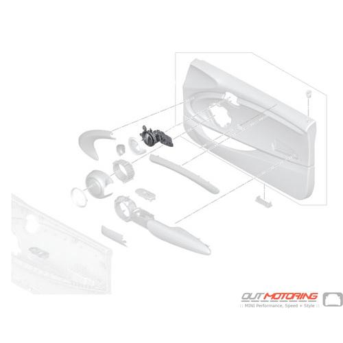 Door Opener + Switch: Inner Right
