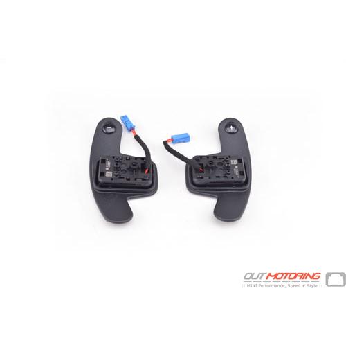 Steering Wheel Shift Paddles: Set