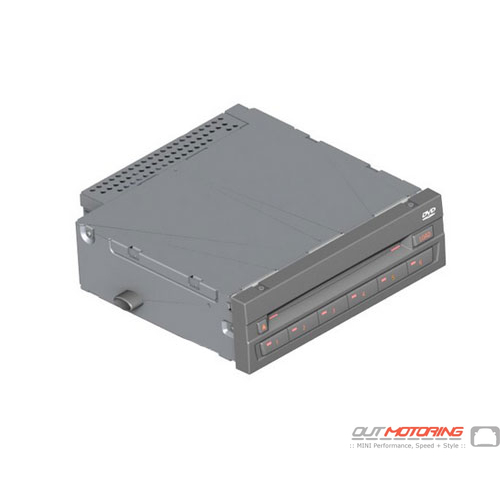 DVD Changer: Remanufactured