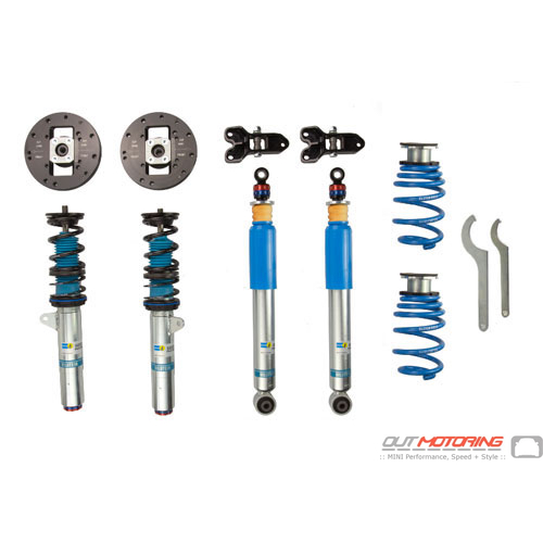 Bilstein: Clubsport: Coilover Kit: Gen 3