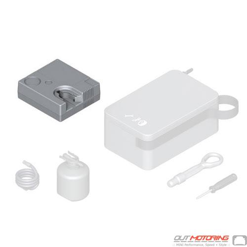 Compressor Mobility System