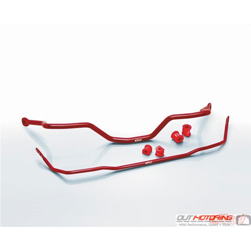 Eibach: Anti-Roll Sway Bar Kit: Gen 2