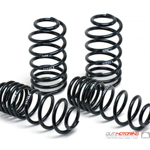 Eibach: Pro-Kit: Performance Lowering Springs: R60/R61 AWD