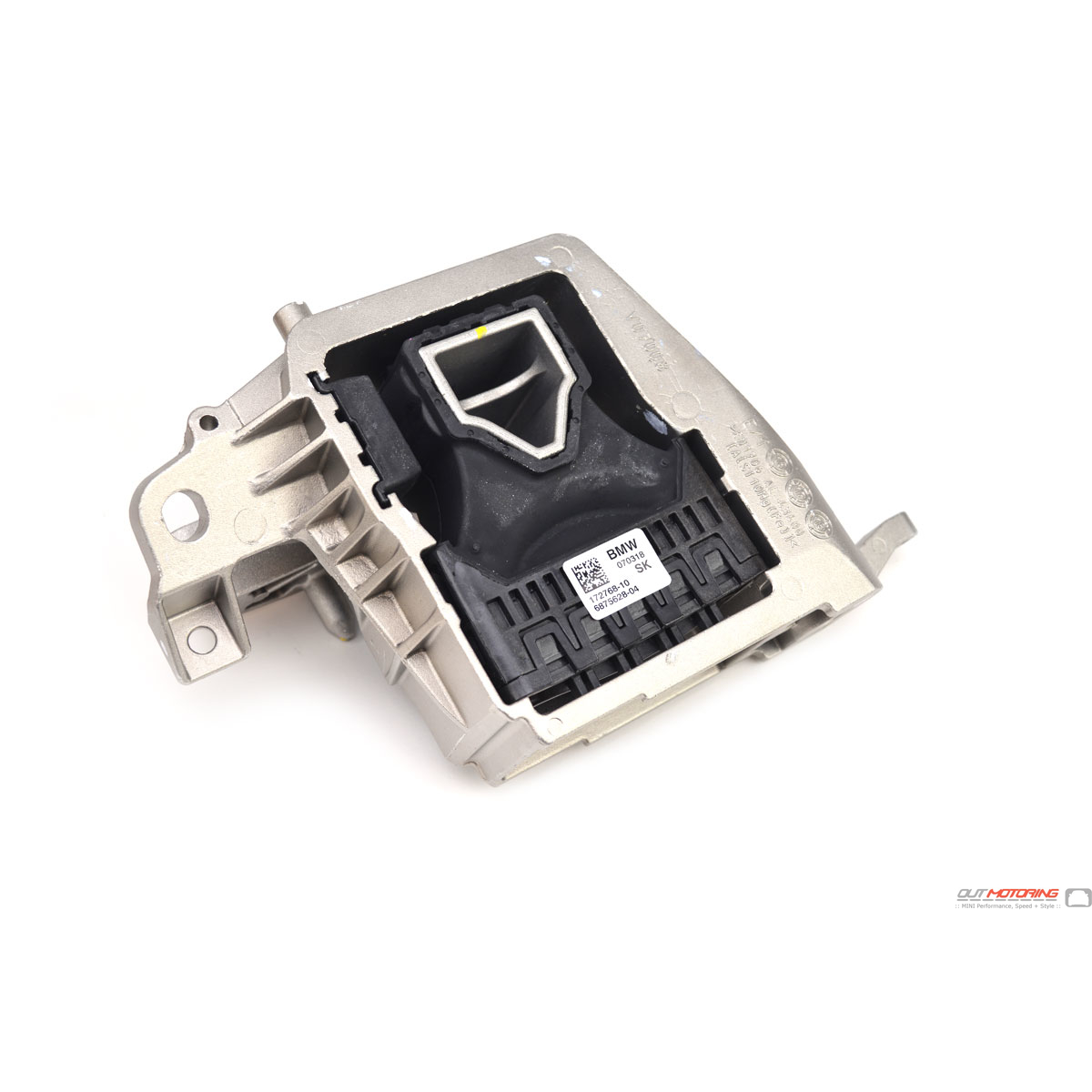 Used Aston Martin For Sale >> 22116875628 MINI Cooper Replacement Engine Mount - MINI ...