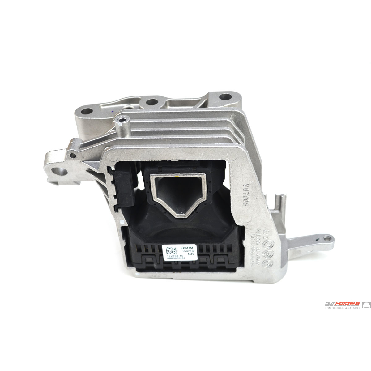 22116875626 MINI Cooper Replacement Engine Mount