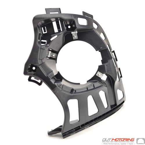 Fog Lamp Support: Right JCW