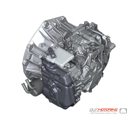 Rmfd-Automatic Transmission EH