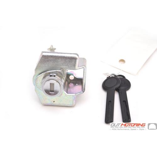 Lock Cylinder W/ Key