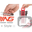 Stubby Ratcheting Combination Wrench Set: 12-Piece: 8-19 mm