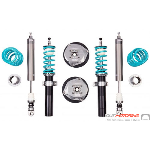 Coilovers Nitron NTR R1: Gen 3: NO DDC