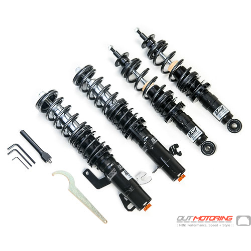 Coilovers AST 5300 Series: Gen 3