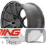 BC Forged Monoblock Wheel: HW16