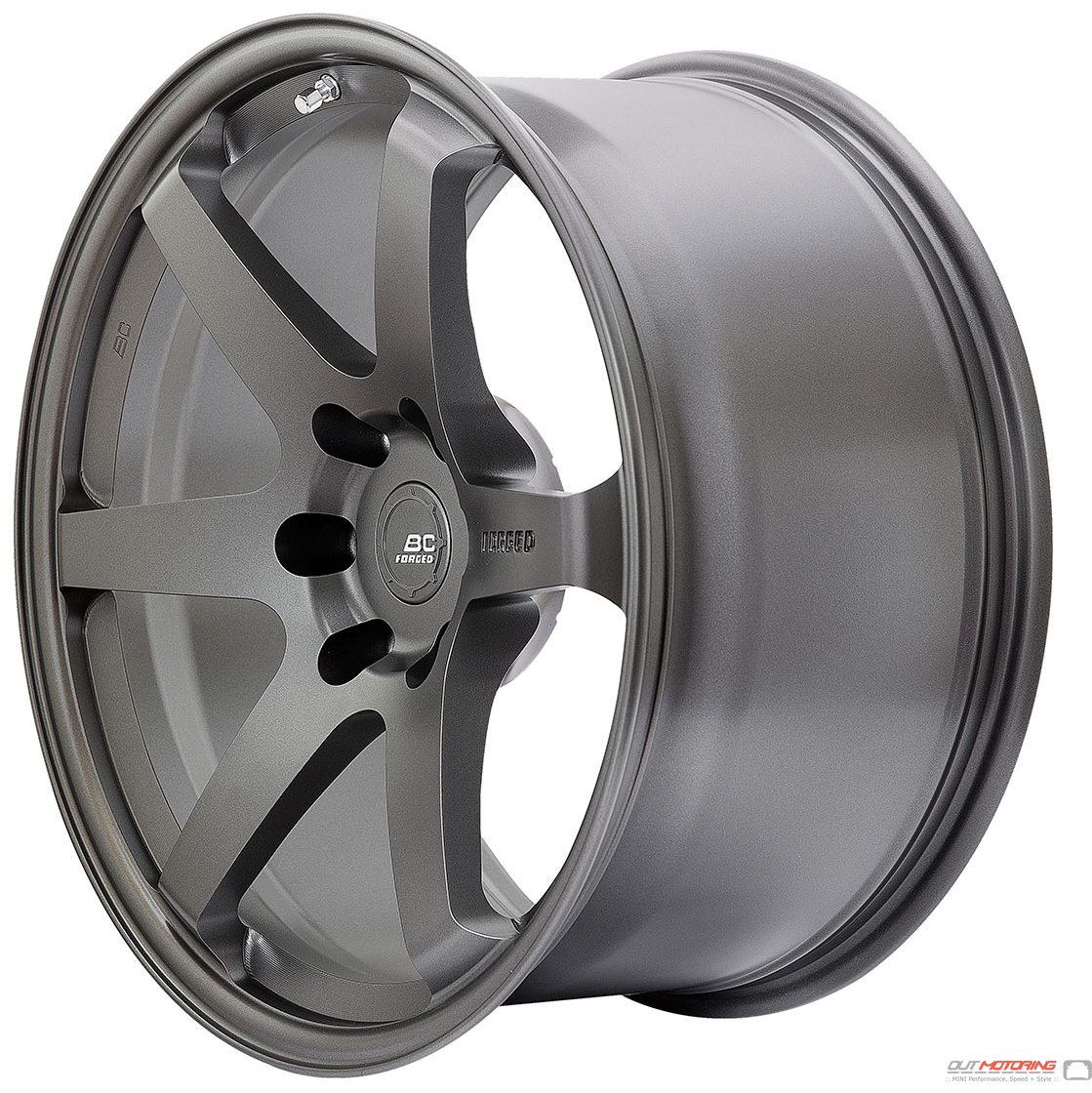BC Forged Monoblock Forged Wheel: HW56