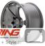 BC Forged Monoblock Wheel: HW56