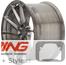 BC Forged Monoblock Wheel: EH171