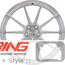 BC Forged Monoblock Wheel: EH173