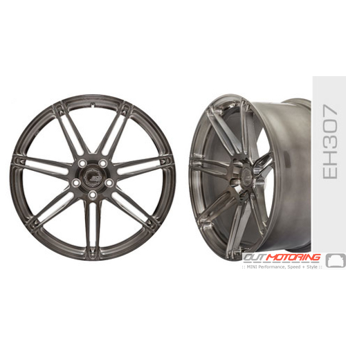 BC Forged Monoblock Wheel: EH307