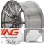 BC Forged Monoblock Wheel: RZ10