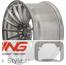 BC Forged Monoblock Wheel: RZ15
