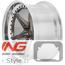 BC Forged Modular Wheel: LE51